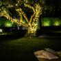 Le nozze di Sara Bellini e Giardini Della Insugherata 36