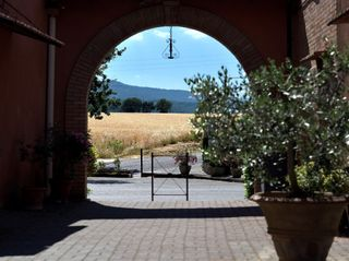 Oasi Villaggio 1
