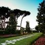 Le nozze di Sara Bellini e Giardini Della Insugherata 37