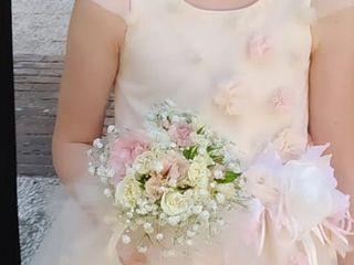 Olimpia Veronico Floral Designer 4