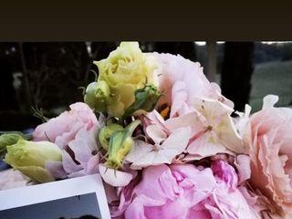 Martina Pucciarelli - Wedding & Events 1
