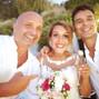 Le nozze di Valentina F. e Tony Alti Live Happy Music 10