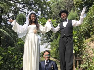 Gioia Wedding 1