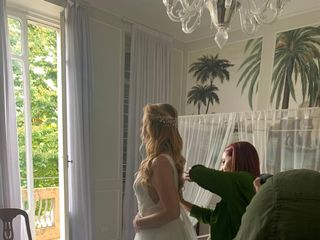 Stilelibero Cerimonia - Wedding&Events 2
