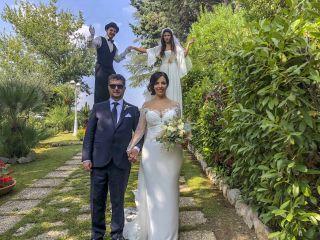 Gioia Wedding 2