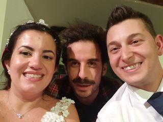 60 Lire Wedding Show Anni 60 2