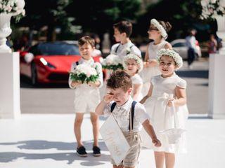 Valentina Trotta Wedding & Events 1