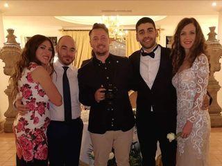 Greco -  Wedding Photo Emotions 1