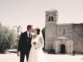 Anna Rizzi Spose 1