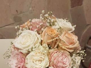 Flo Wedding Flower Sardinia 1