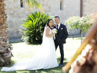 Anna Rizzi Spose 2
