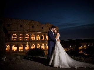 Daniele Patron Wedding Reportage 1