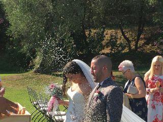 Il Poggetto Resort - Weddings & Events 3