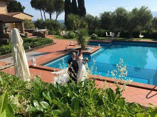 Il Poggetto Resort - Weddings & Events 5