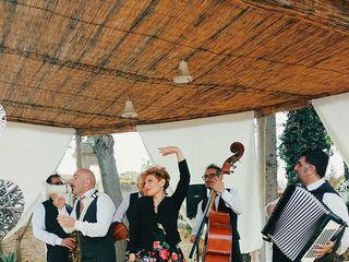 Nicky Pezzolla Wedding Band 4