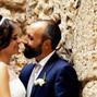 Le nozze di Gabriella Bonito e Fotomoderna Grillo 8