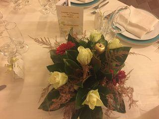 Et Les Fleurs 5
