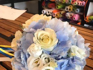Ikebana fiori 5