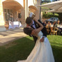 le nozze di Debora Paluzzi e Tenuta La Tacita 13