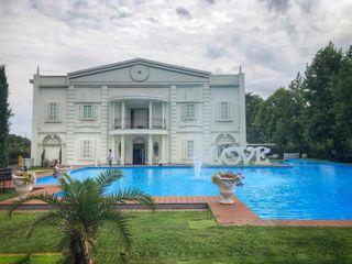Villa ReNoir Ristorante 6
