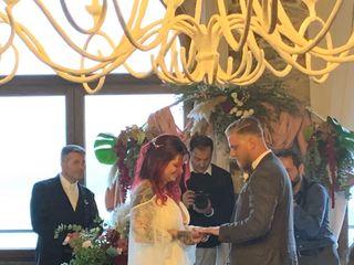 Celebrante Cerimonia Dr. Andrea Barendson 4