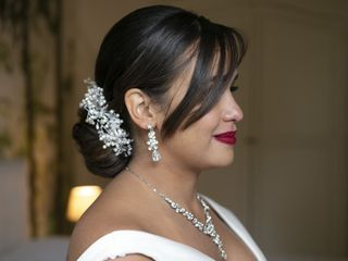 Marta Buzio Hairstylist 3