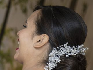 Marta Buzio Hairstylist 4