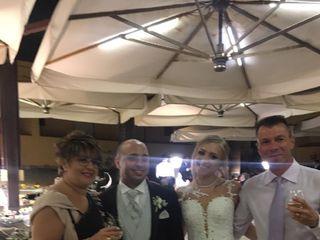 La Principessa Wedding & Events 1