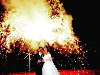La Pirofantasia Fireworks 1