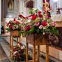 Le nozze di Francesca S. e Tabusso Pierpaolo 38