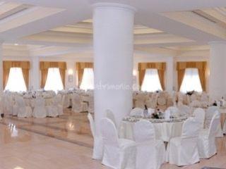 Grand Hotel Certosa 1