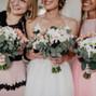 Le nozze di Kateryna e Eventique Flowers 25