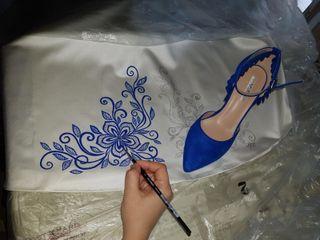 Linea Fashion Design 1