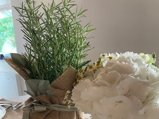 BDF La Bottega Dei Fiori Wedding & Events 5