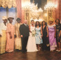 Le nozze di Andrea Totè e Palazzo Borghese 6