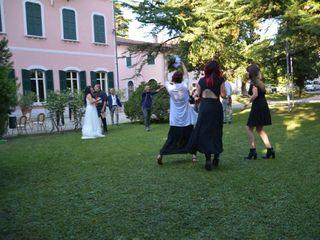 Villa Castello di Torrazzetta 3
