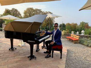 Francesco Parrino - Pianista 1