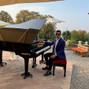 Le nozze di Chiara e Francesco Parrino - Pianista 1