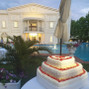 Le nozze di Marika Mazzola e Villa ReNoir Ristorante 23