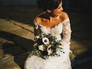 Laura La Sposa Chic 1
