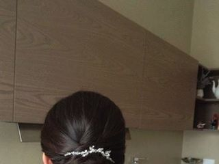 Flora Bonifazi - Hair Stylist 4