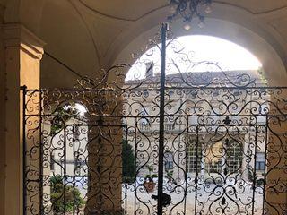 Villa Zaccaria Ristorante Relais 5