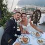 le nozze di Eleonora Cartesegna e Hotel Vis à Vis 1