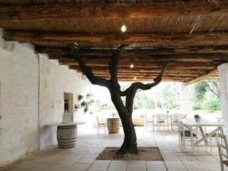 Tenuta Pinto - Country House 2