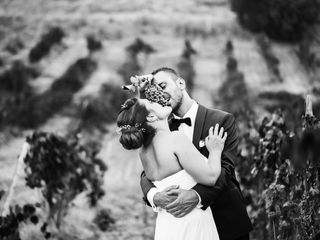 Just Married Maurizio Capobianco e Daniela Cottone Fotografi 5