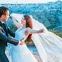 Le nozze di Elnaz Bahadori e Giacomo Dambruoso 5