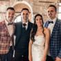 Le nozze di Manuela M. e Fabula Band Luxury 58