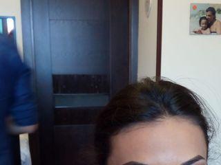 Nadia Galdi - Make-Up Artist 1