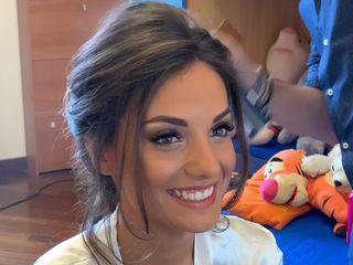 Nadia Galdi - Make-Up Artist 3