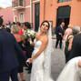 le nozze di Marta e Blanco Atelier 8